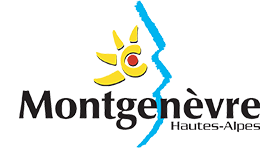 Montgenèvre Logo © Montgenèvre