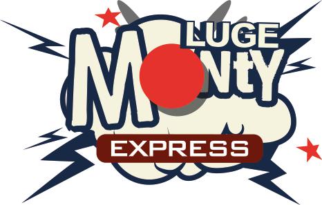 Luge Monty Express - Montgenèvre © Office de Tourisme de Montgenèvre