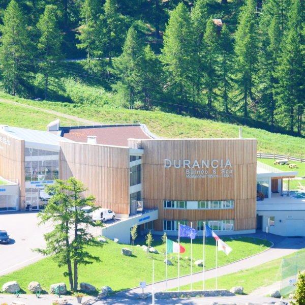 DURANCIA - Centre Balnéo & Spa - Montgenèvre - Hautes Alpes - PureAlpes