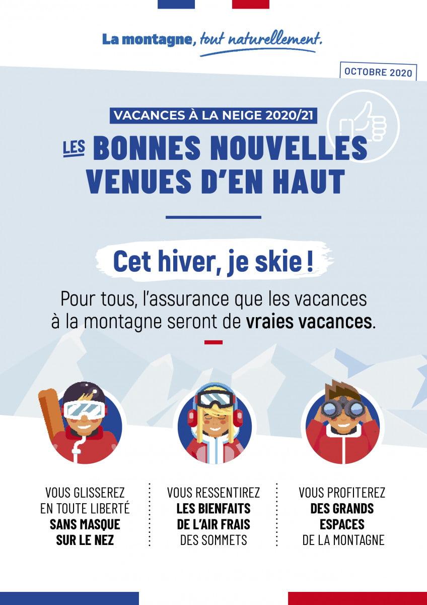 Préparez vos vacances d'hiver en toute sérénité - Montgenèvre