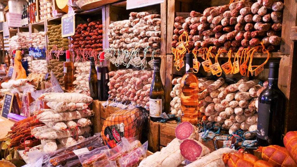 Commerces ouverts © Office de Tourisme de Montgenèvre